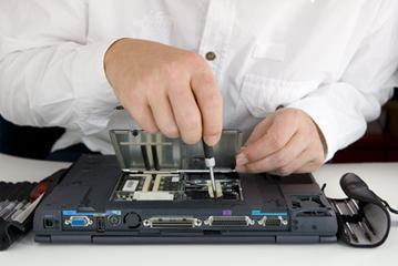 Computer und Laptopreparatur/Service